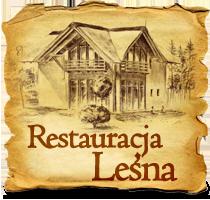 Restauracja Leśna Swornegacie Kajaki
